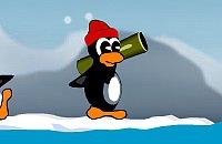 Pinguin Bazooka
