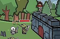 Juegos de defensa de La Base