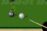Fast billiards 1