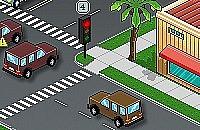 Traffic Light Games