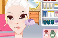 Beauty Salon Mix-Up