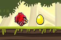 Angry Rocket Bird 1