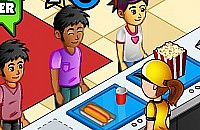 Jeux de Restaurant