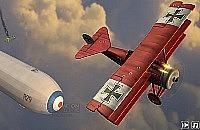 Luftangriff