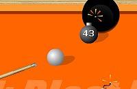 Fast billiards 3
