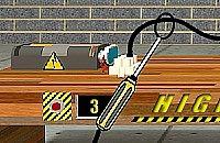Elektro Irrgarten Spiele
