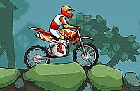 Dirt Bike Spelletjes