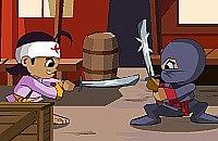Jogos de Ninja