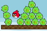 Angry Birds Kanone 1