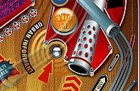 Starsky & Hutch Pinball