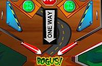 Traffic Pinball