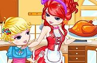 Cucina Tacchino con la Mamma