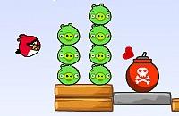 Angry Birds Canhão 2