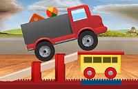 Spielzeug Transporter 2