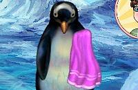 Meu Pinguim Engraçado