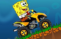 Spongebob Quad