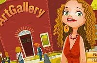 Mona's Art Gallery