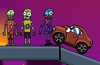 Auto vs Zombie