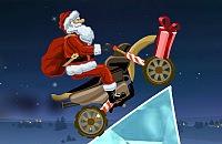 Kerstman Motor 2
