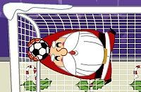 Weihnachten Penalties