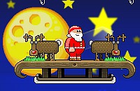 Super Kerstman Trapper 2