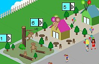 Zoo Constructeur