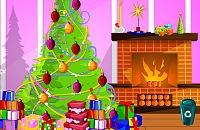 Albero di Natale Decorazione