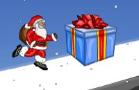 Santa Jumper