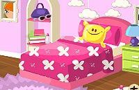 Lucys Schlafzimmer