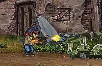 Commando 1
