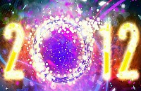 Bem-vindo 2012