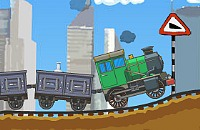 Trem de Carvão 5
