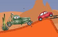 Auto Bijt Auto 1