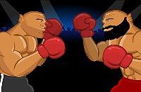 Boxe Torneio