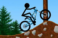 Stickman Mountainbike