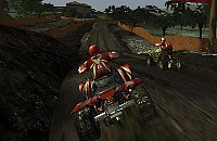Quad Bike - Trail King