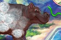 Mijn Nijlpaard