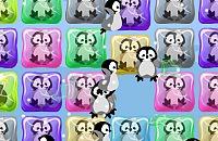 Pinguin Blöcke