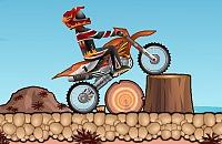 Motor Cycle Fun