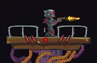 Maxx der Roboter