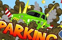Parking Hooligan 1