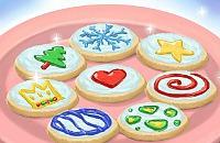 Biscuits de Valentine