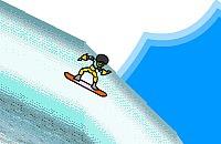 Snowboarden 07
