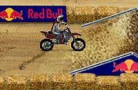 Redbull Motorcross