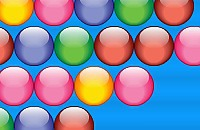 Bubbels Schieten