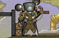 Steampunk - Player Pack