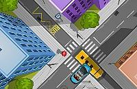 Straßenverkehr Gefährlich