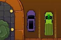 Estacionamento Ladrão
