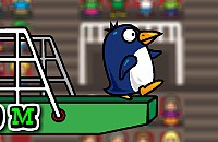 Penguin Olympics