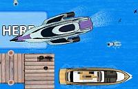 Yacht Parcheggio